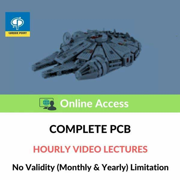Complete PCB - Hourly Online Access Package