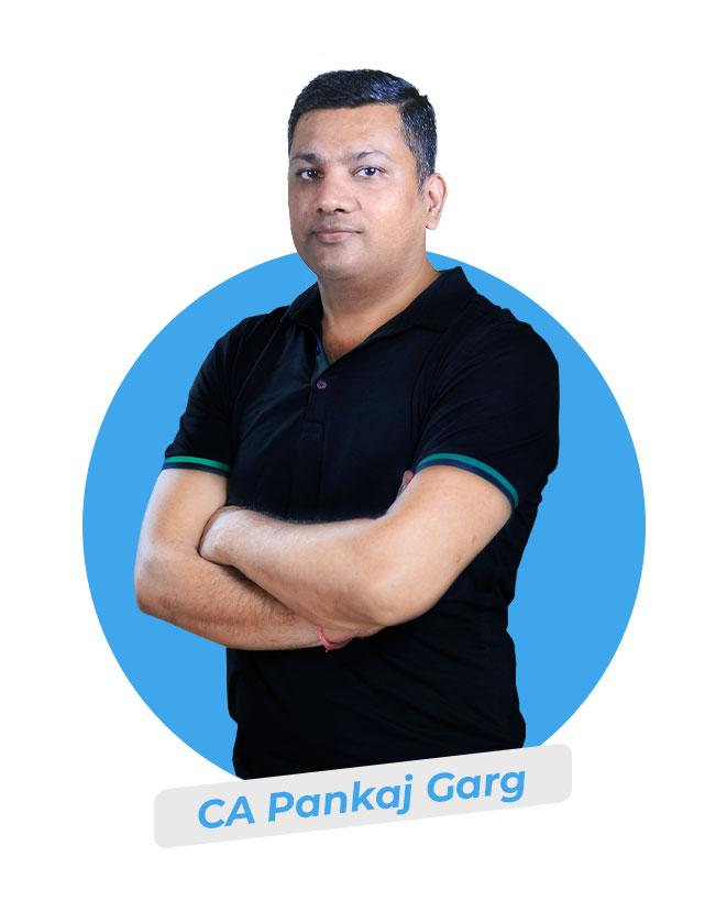 CA Pankaj Garg
