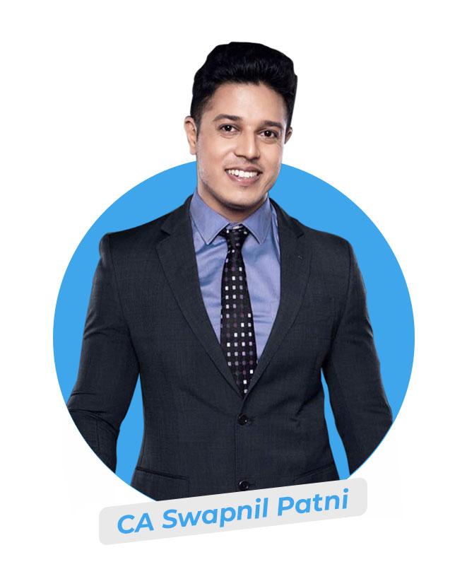 CA Swapnil Patni