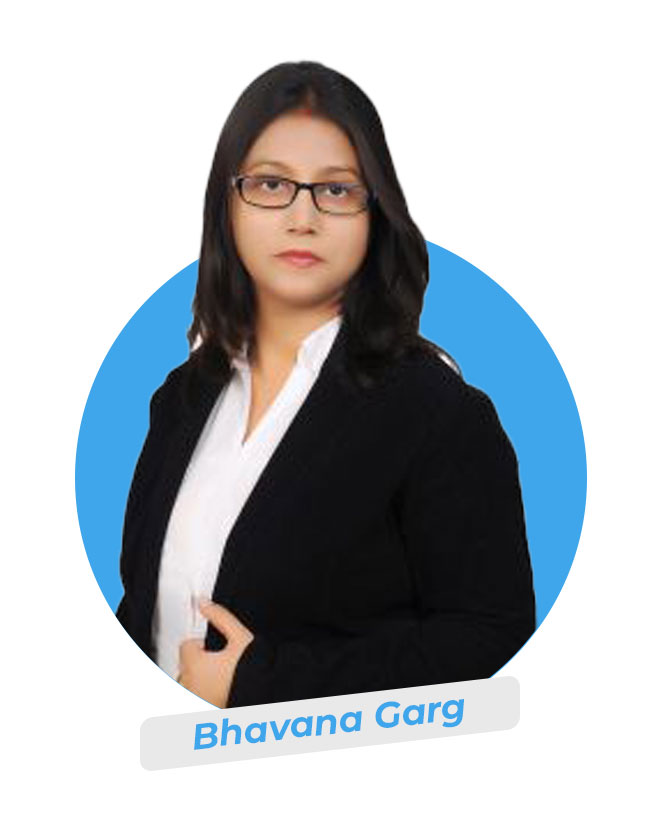 Prof Bhavana Garg