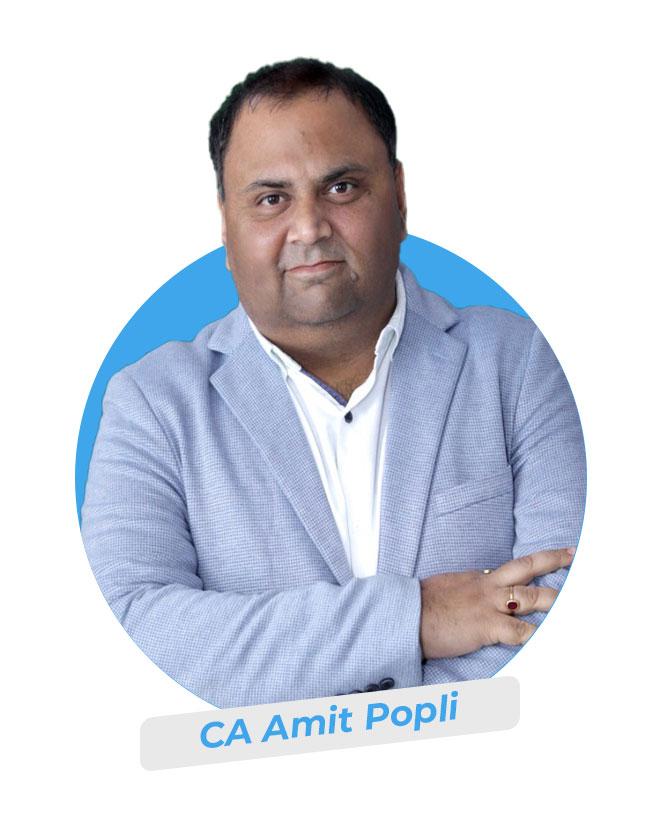 CA Amit Popli