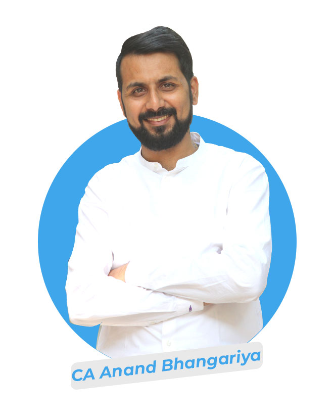 Anand Bhangariya