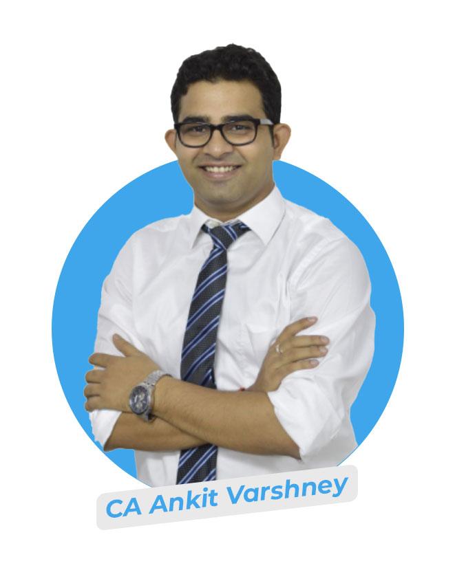 CA Ankit Varshney