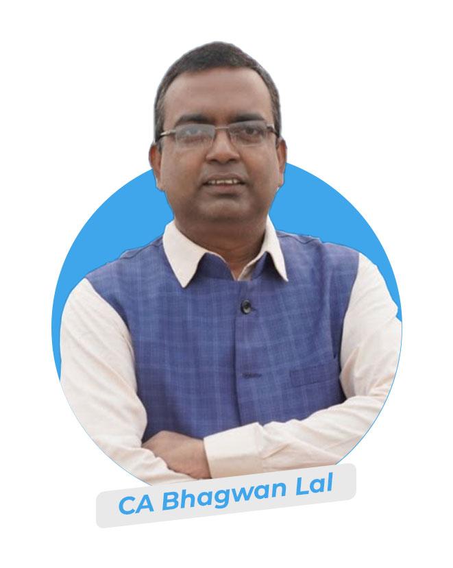 CA Bhagwan Lal