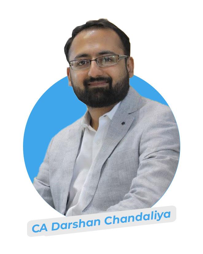 Darshan Chandaliya