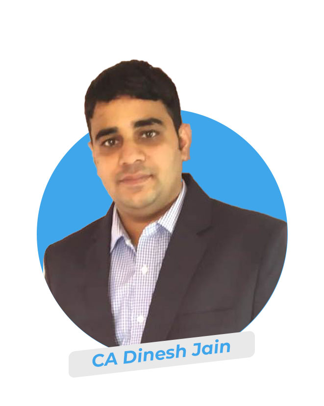 CA Dinesh Jain