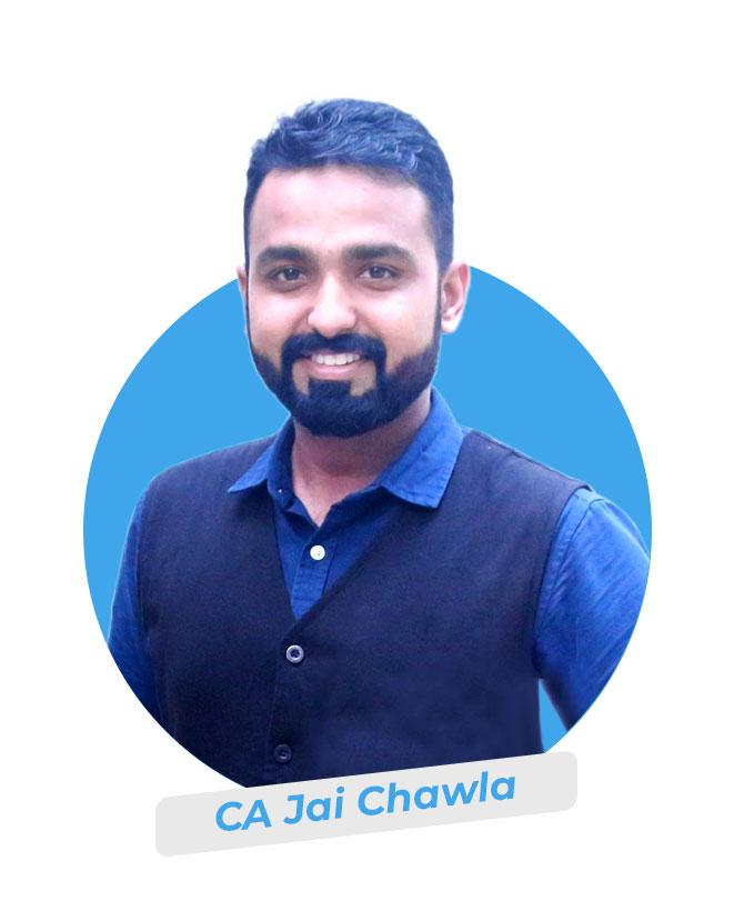 CA Jai Chawla