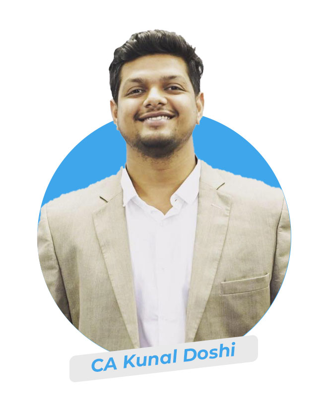 CA Kunal Doshi