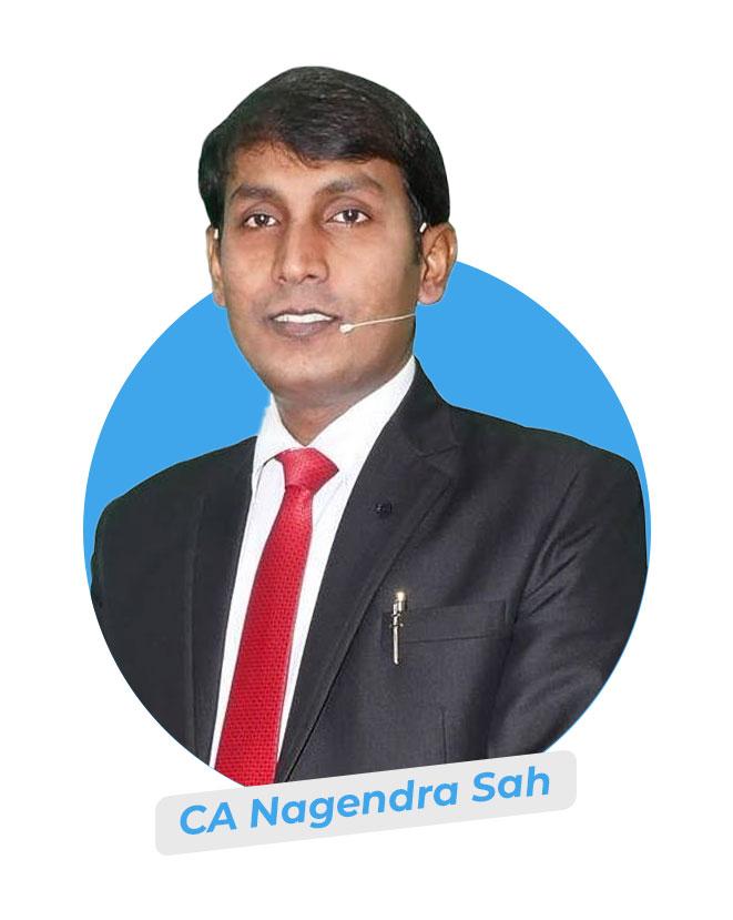 CA Nagendra Sah