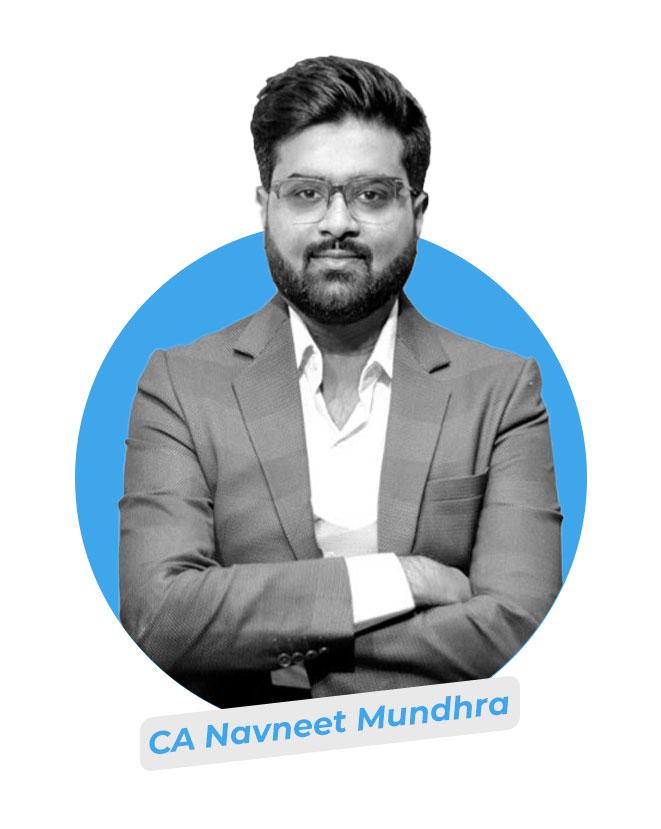 CA Navneet Mundhra