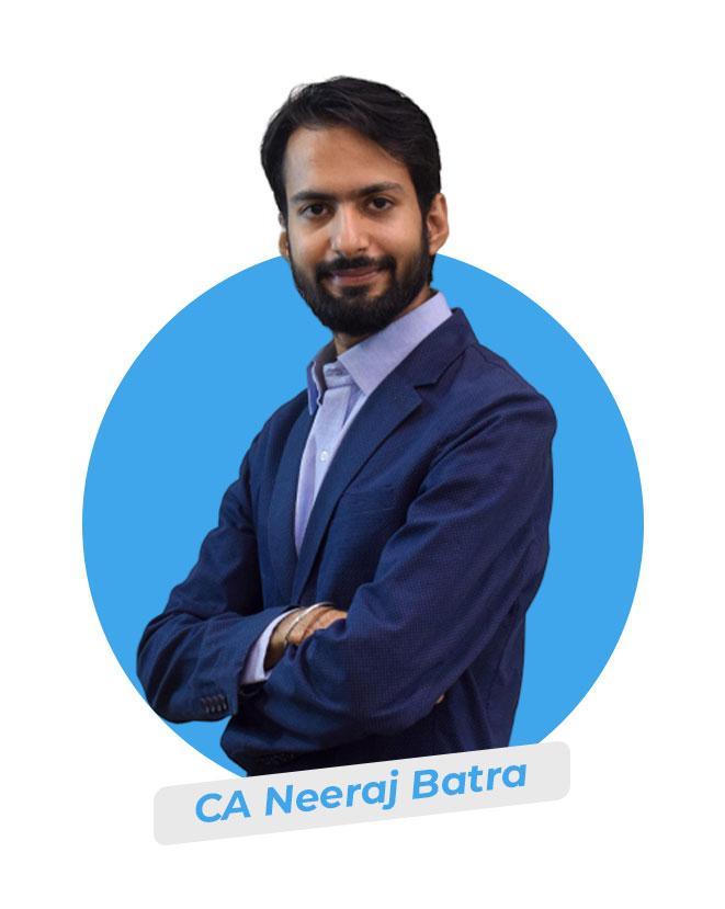 CA Neeraj Batra
