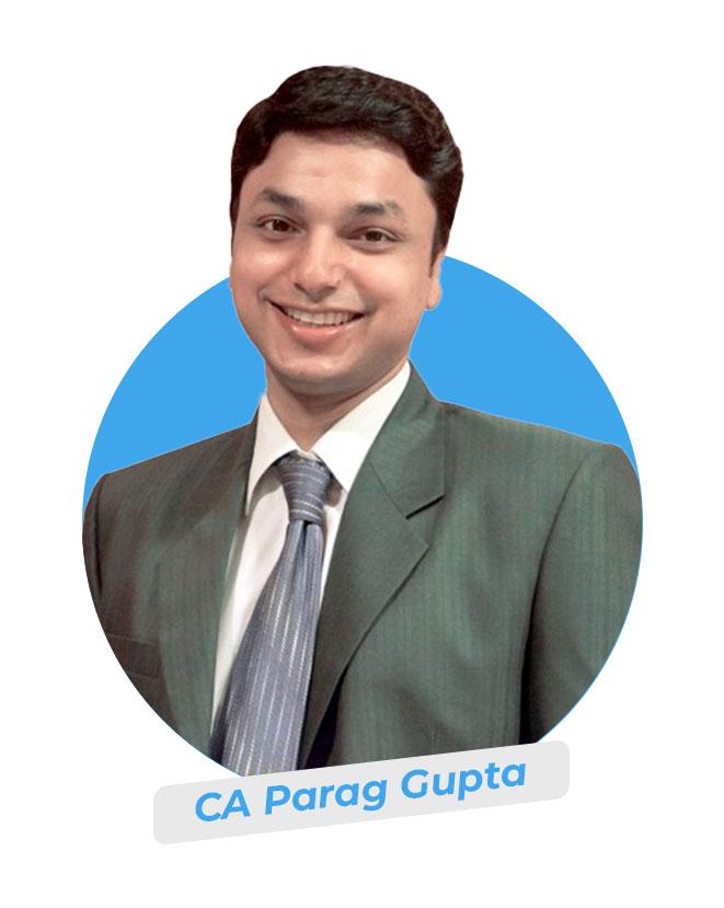 CA Parag Gupta