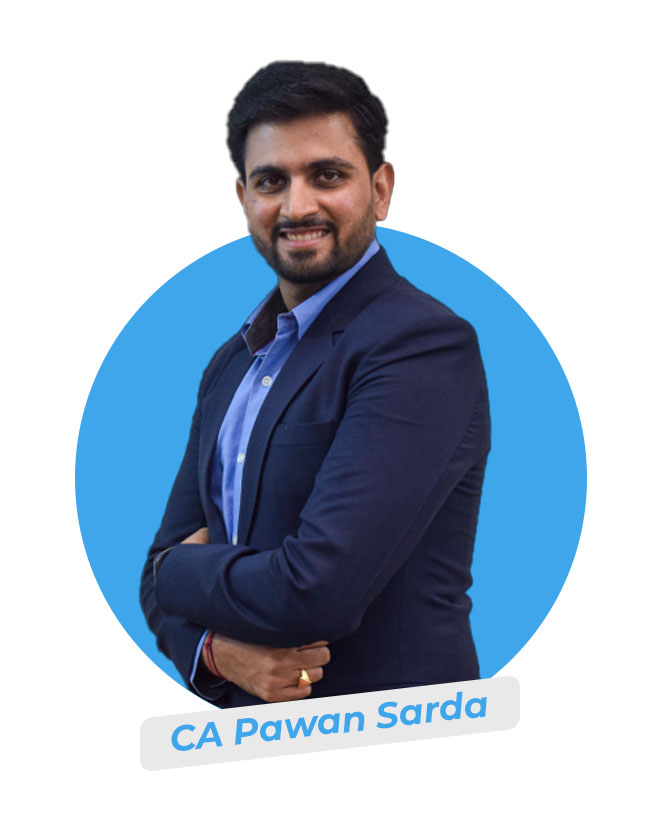 CA Pawan Sarda