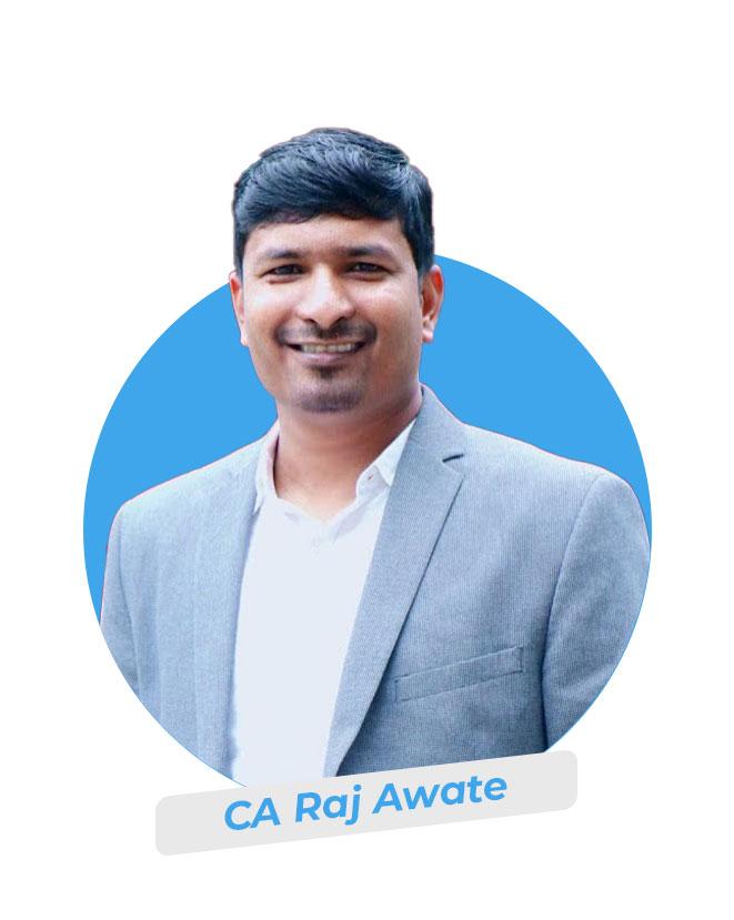 CA Raj Awate