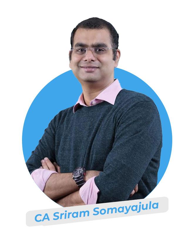 Sriram Somyajula