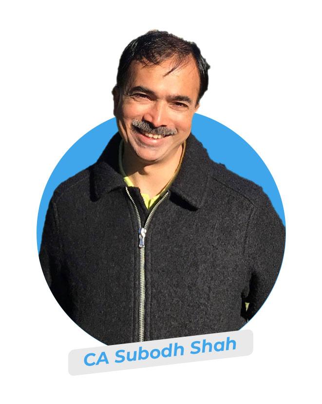 CA Subodh Shah