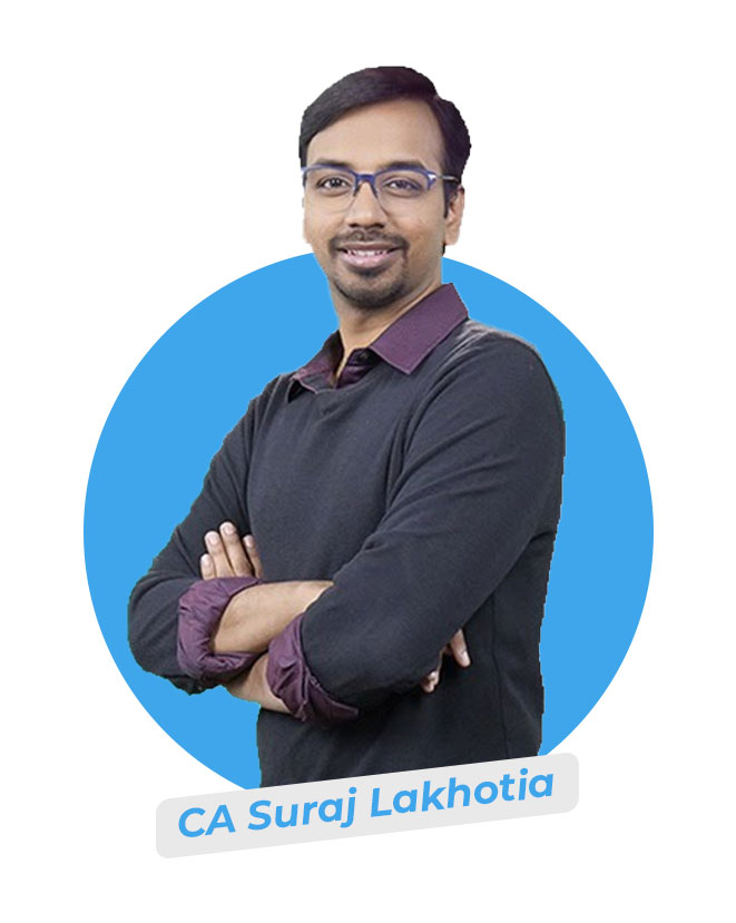 CA Suraj Lakhotia