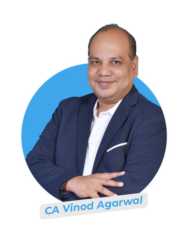 CA Vinod Agarwal