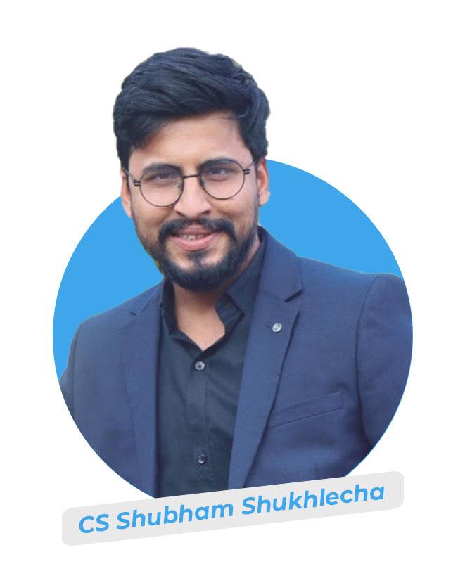 Shubham Sukhlecha
