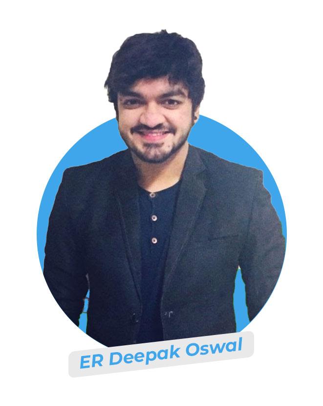 Er Deepak Oswal