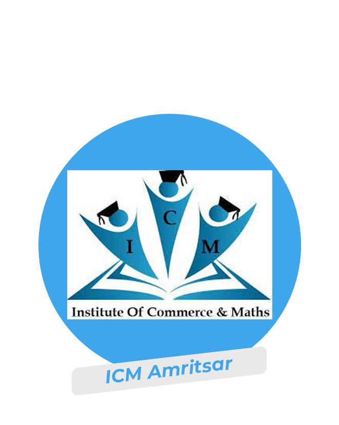 ICM Amritsar