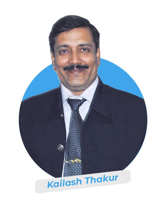 Mr. Kailash Thakur