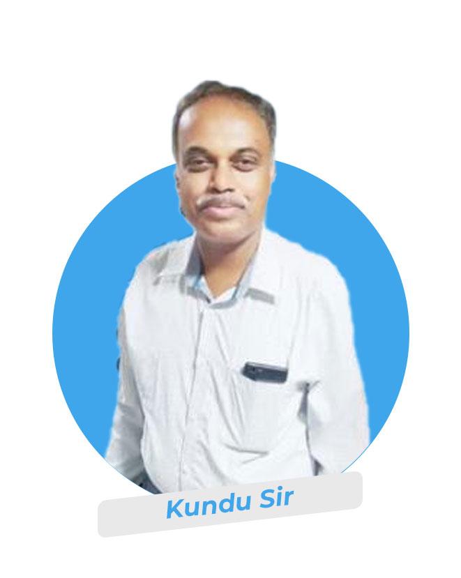 Kundu Sir