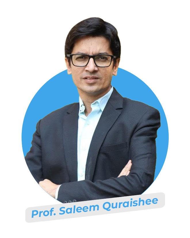 Saleem Quraishee