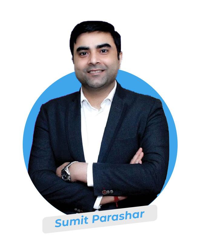 Sumit Parashar