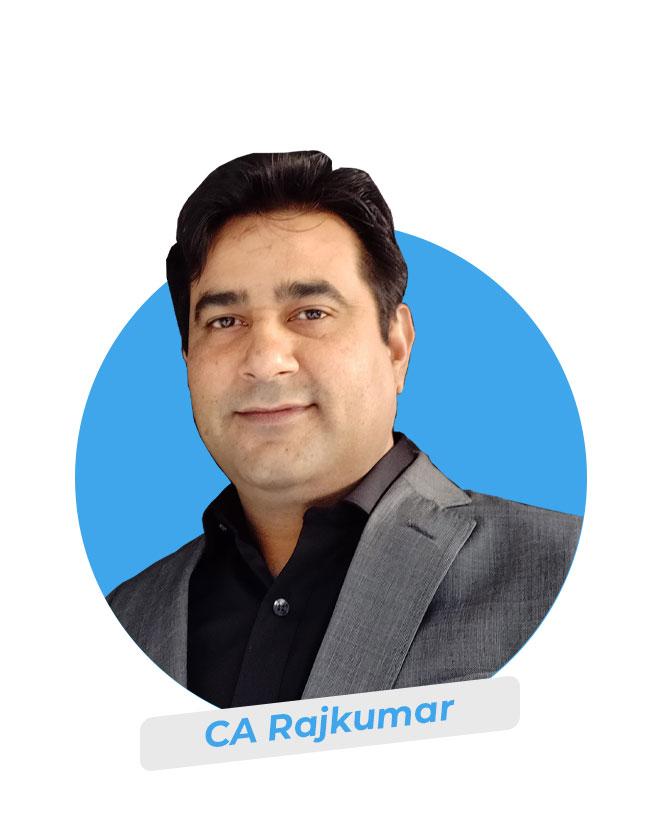 CA Rajkumar