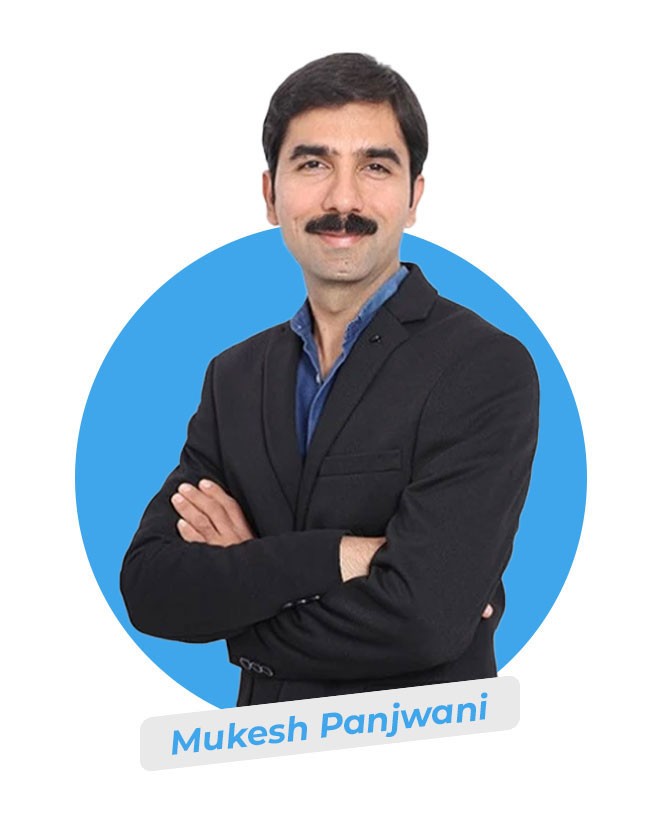 Mukesh Panjwani