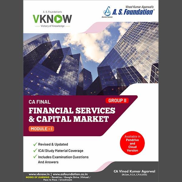 CA Final FSCM Regular By CA Vinod K Agarwal