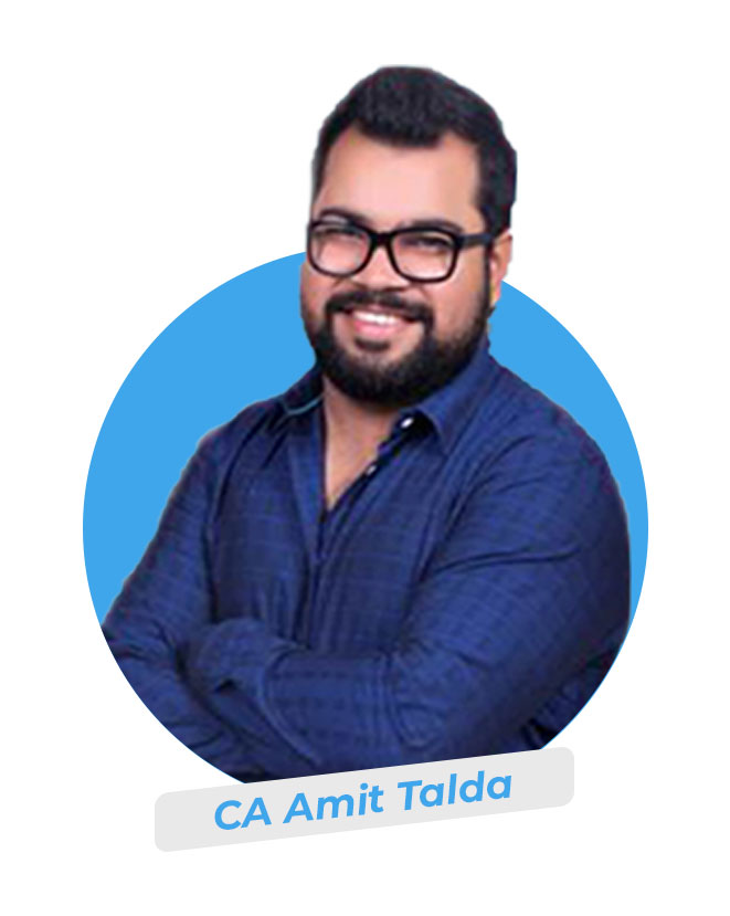CA Amit Talda