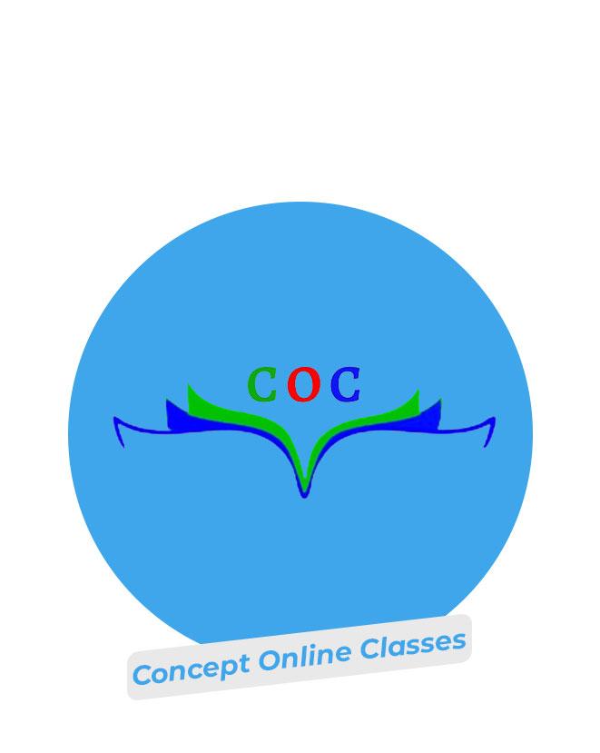 Concept Online Classes